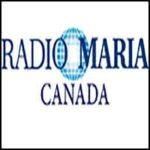 Radio Maria Canada