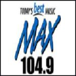 Max 104.9