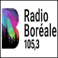 Radio Boréale 105,3
