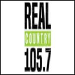 Real Country 105.7 CIBQ FM