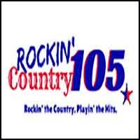 Rockin Country 105