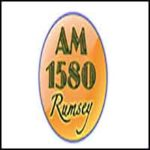 Rumsey Retro Radio AM 1580