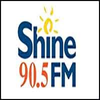 90.5 Shine FM Canada
