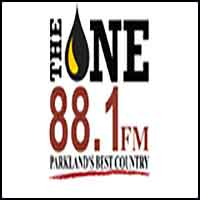 The One 88.1 FM
