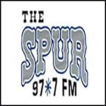 97.7 The Spur