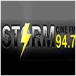 CJNE The Storm 94.7 FM