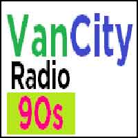 VanCity Radio 90s