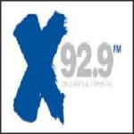 X 92.9 FM