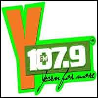 Y 107.9 FM