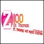 Z100 St. Thomas