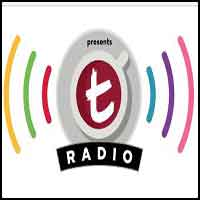 t-Radio by Dilmah