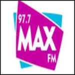 97.7 Max FM