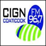CIGN FM 96.7