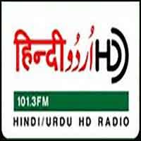 CMR Hindi/Urdu HD - CJSA-HD3