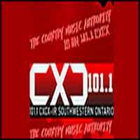 CXCX 101.1