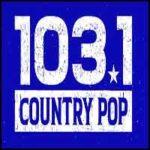Country Pop 103.1 FM