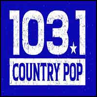 Country Pop 103.1 FM