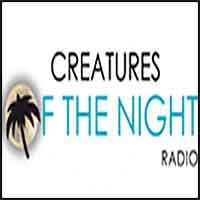 Creatures Of The Night Radio