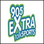Extra 90.5 - CJMB FM