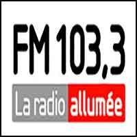 FM 103.3 - La radio allumée