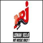 NRJ Léman 103.6