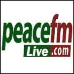Peace FM Live