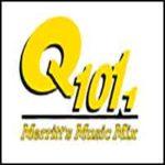 Q101 - CKMQ FM