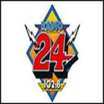 Radio 24 Lounge