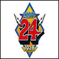 Radio 24 Friday Nite