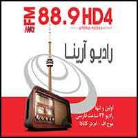 Radio Arina (AMG) 88.9 FM HD4