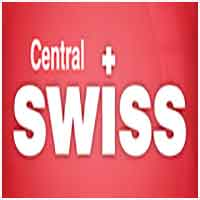 Radio Central Swiss