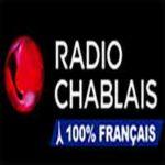 Radio Chablais - 100%francais
