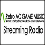 Retro PC GAME Music Radio