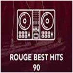 Rouge FM - Best Hits 90's