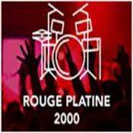 Rouge FM - Platine 2000