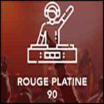 Rouge FM - Platine 90