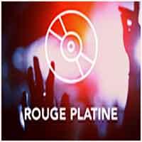 Rouge FM - Platine