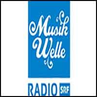 SRF Radio Musikwelle