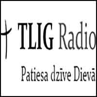 True Life in God Radio Latvian