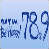 Umeda FM Be Happy!789