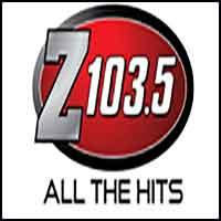 Z 103.5 - CIDC FM