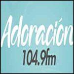 Adoración 104.9 FM