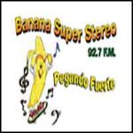Banana Super Stereo