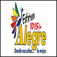Estereo Alegre 101.5 FM Occidente