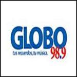 Globo FM 98.9