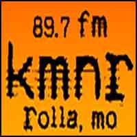 KMNR 89.7