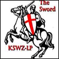 KSWZ-LP 105.3 FM The Sword