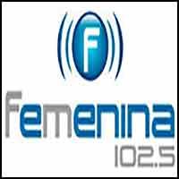 Radio Femenina 102.5