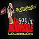 La Indomable FM