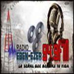 Radio Eben Ezer Aguacatán